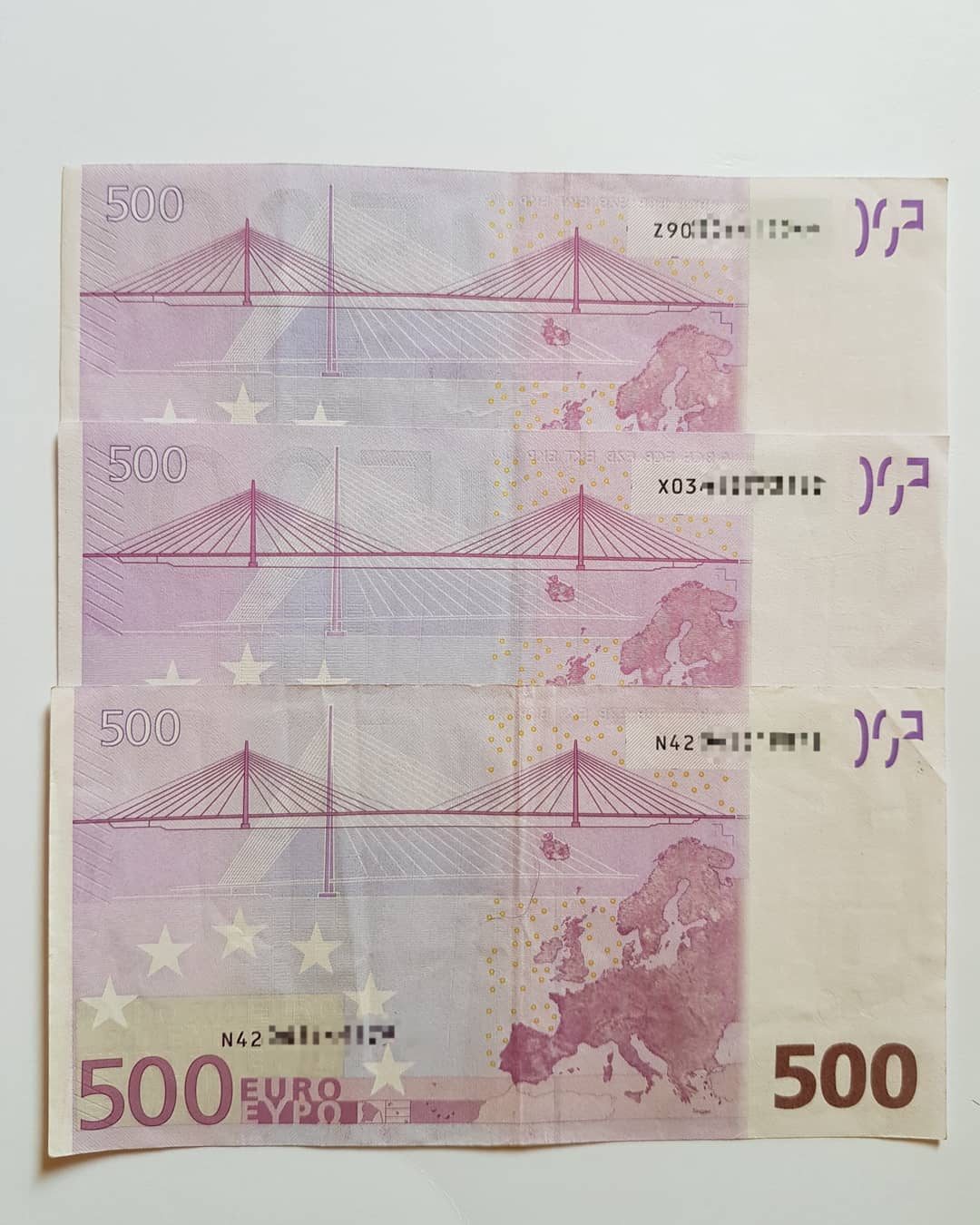 Buy best Quality Undetectable Counterfeit 500 Euros