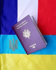 Fake French Passports For Sale Online